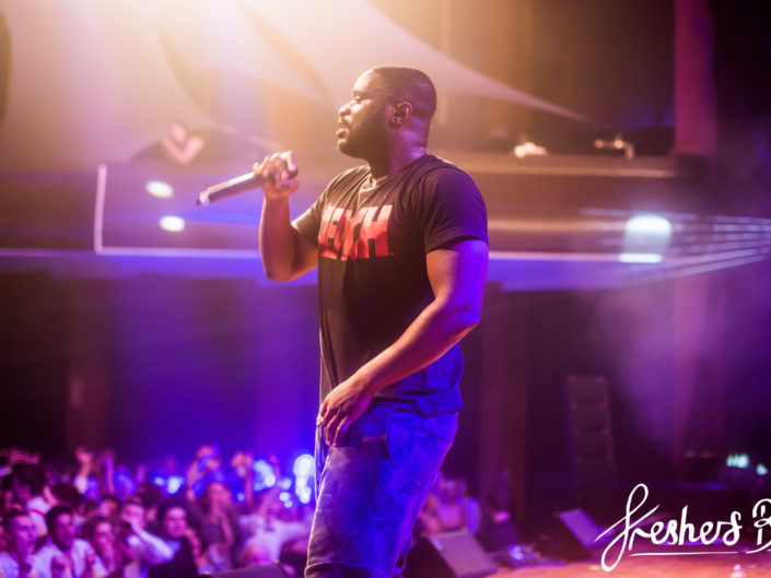 Ben Thornley Photography – Lethal Bizzle